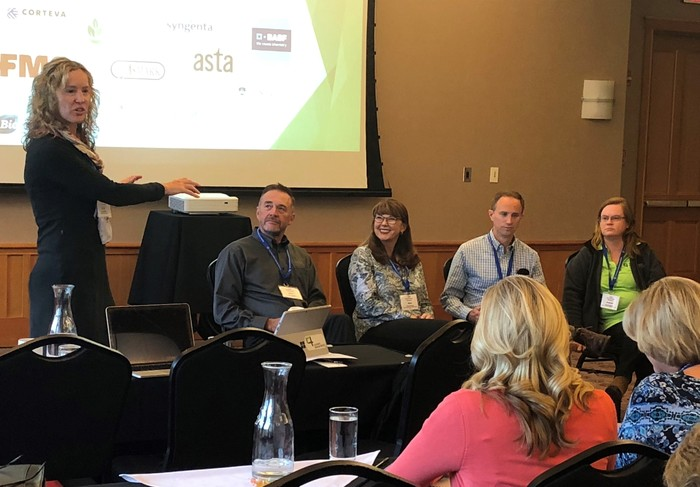 OABA Participates in State Agribusiness Associations Meeting in Montana