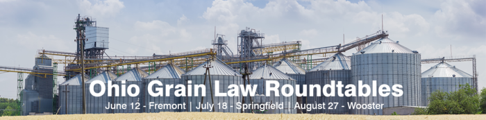 Grain Law Roundtable Header 2019