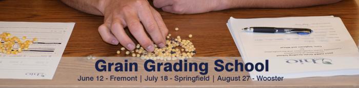 Grain Grading Header 2019