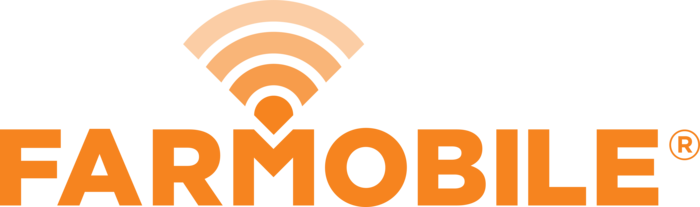Cmyk Farmobile Logo