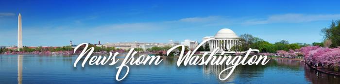 News From Washington Headline 2020
