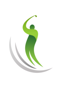 Virtual Golfer Logo Color